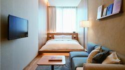 無印良品のホテルが日本上陸。MUJI HOTEL