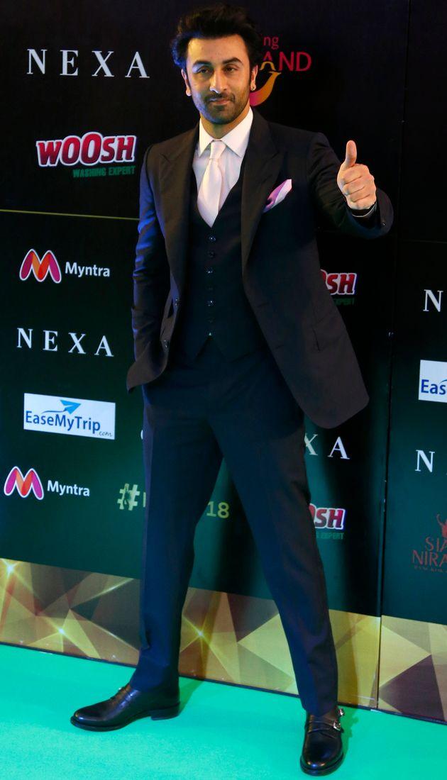 Ranbir Kapoor Called Raju Hirani, Accused Of Sexual Assault, An 'Amazing Human