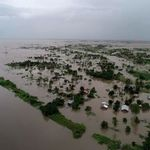 """Massive Katastrophe"" nach Tropensturm ""Idai"" in Mosambik"