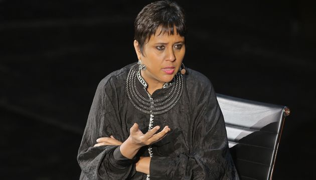 Four Arrested For Harassing Journalist Barkha Dutt