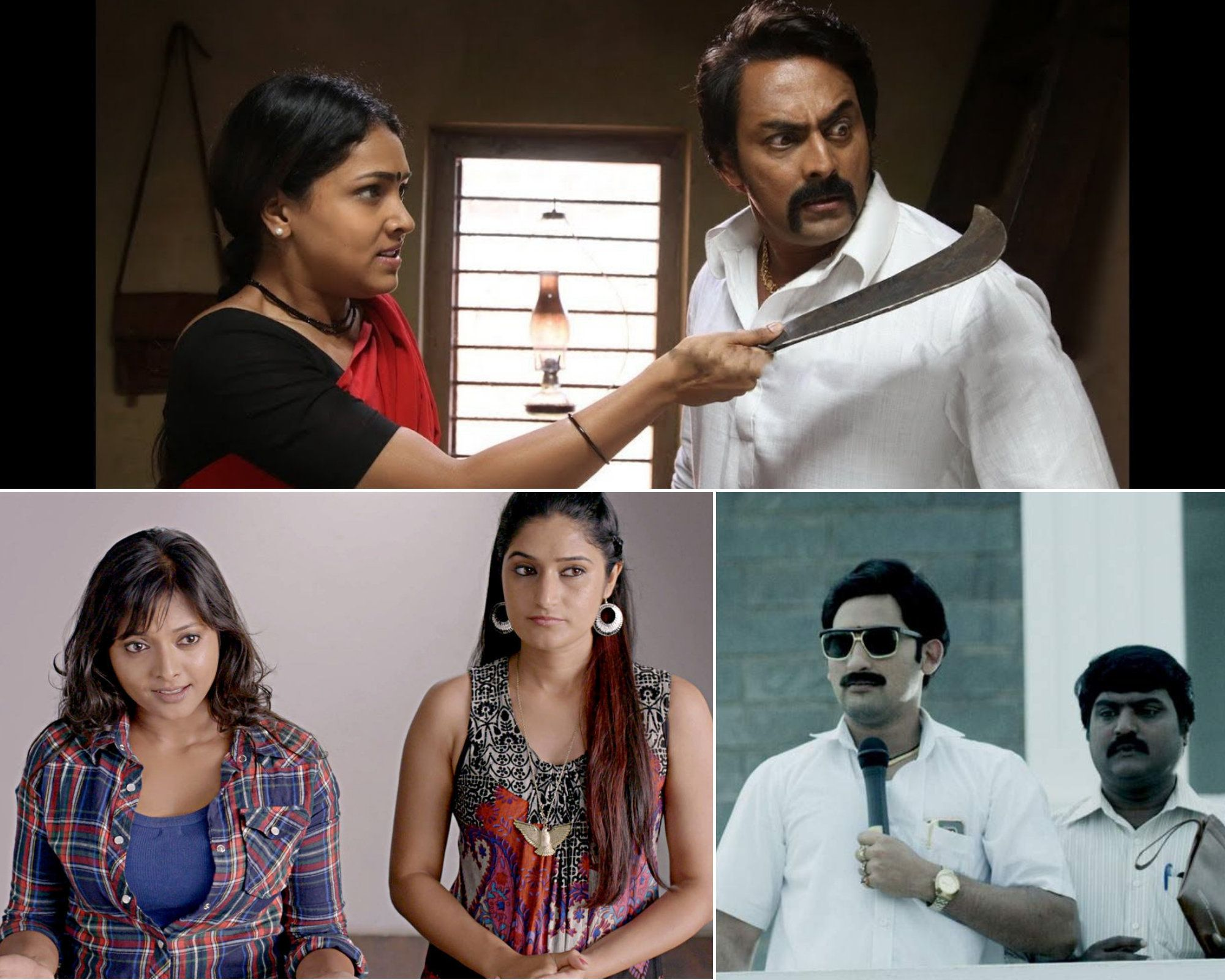 10 Kannada Films That You Need To Watch Online Right