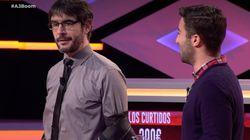 """""""Te veo tenso y cargadete"""": un rival de 'Los Lobos' deja sin palabras a Juanra Bonet en"""