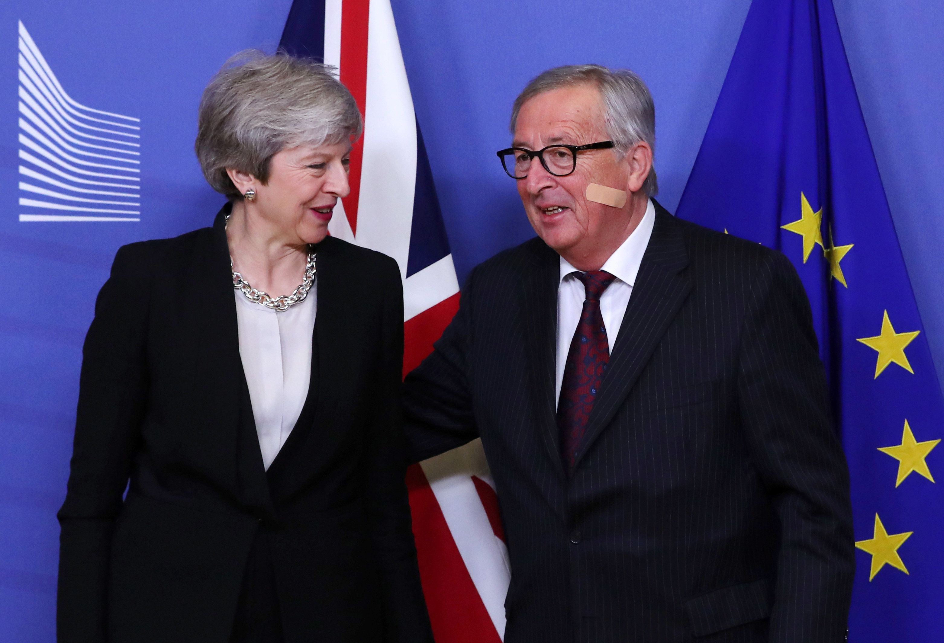 Juncker: Diese Woche wohl noch keine Entscheidung über
