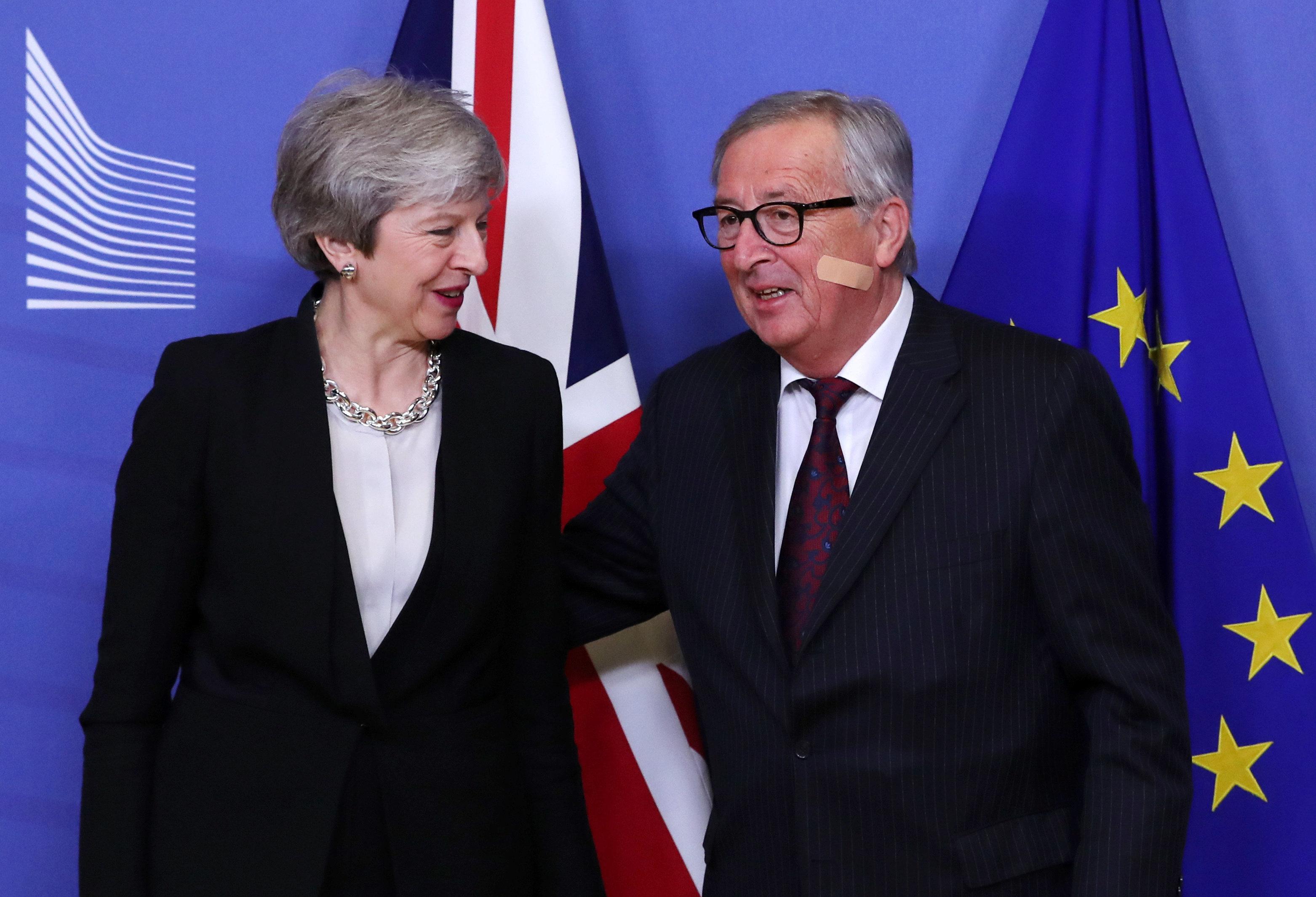 Top-News To Go: Juncker erwartet keine Entscheidung diese Woche über