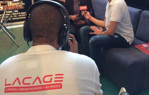 LaCage Media, le média référence de l'actualité urbaine au