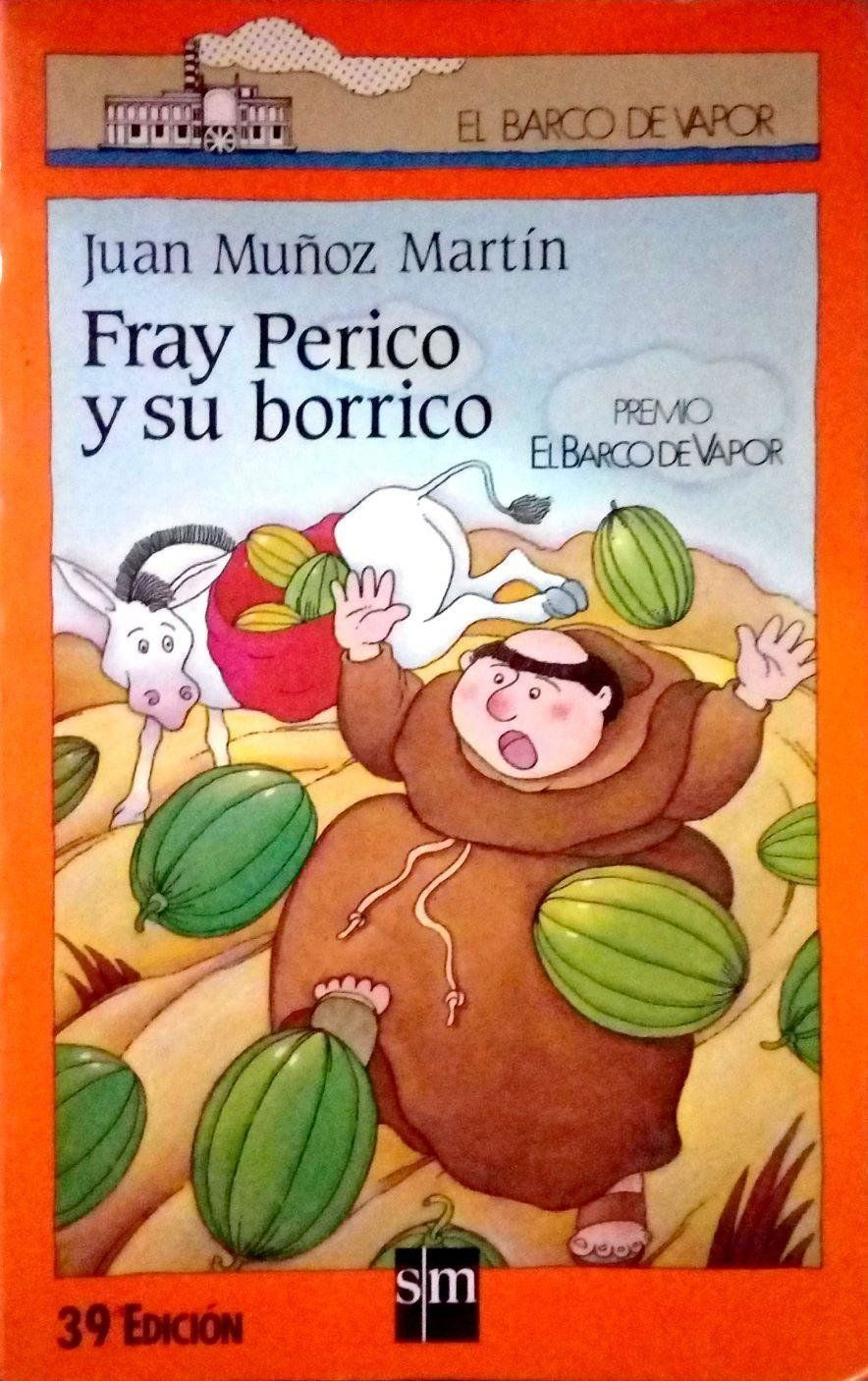 Recuerda cómo empezaba 'Fray Perico y su