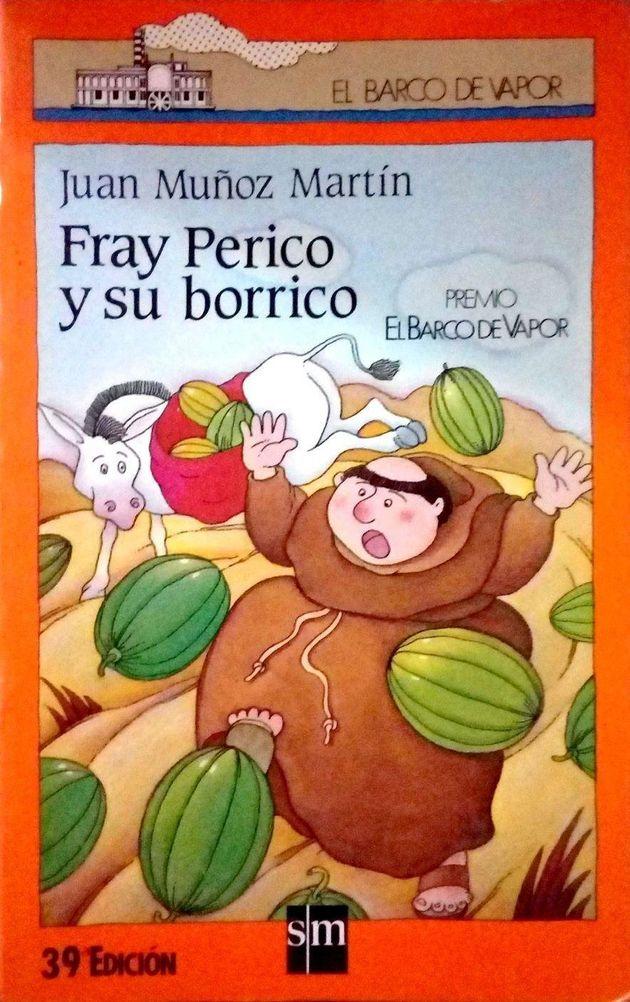 Recuerda cómo empieza 'Fray Perico y su borrico' (El barco de