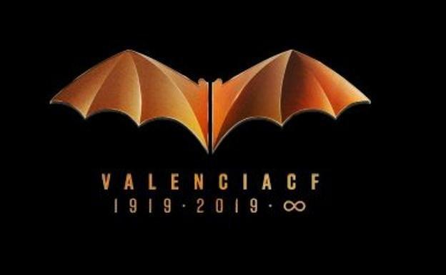 DC Comics denuncia al Valencia C.F por el parecido de su logo con el de