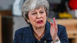 May solicitará a Bruselas un aplazamiento del Brexit de tres meses, según Sky