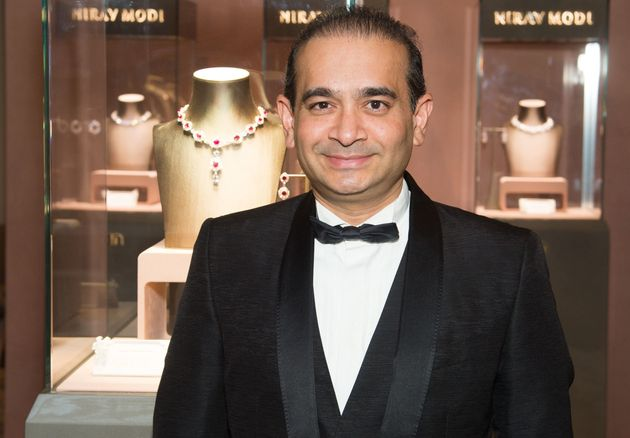 Nirav Modi Arrested In London On Behalf Of Indian Authorities, Say British
