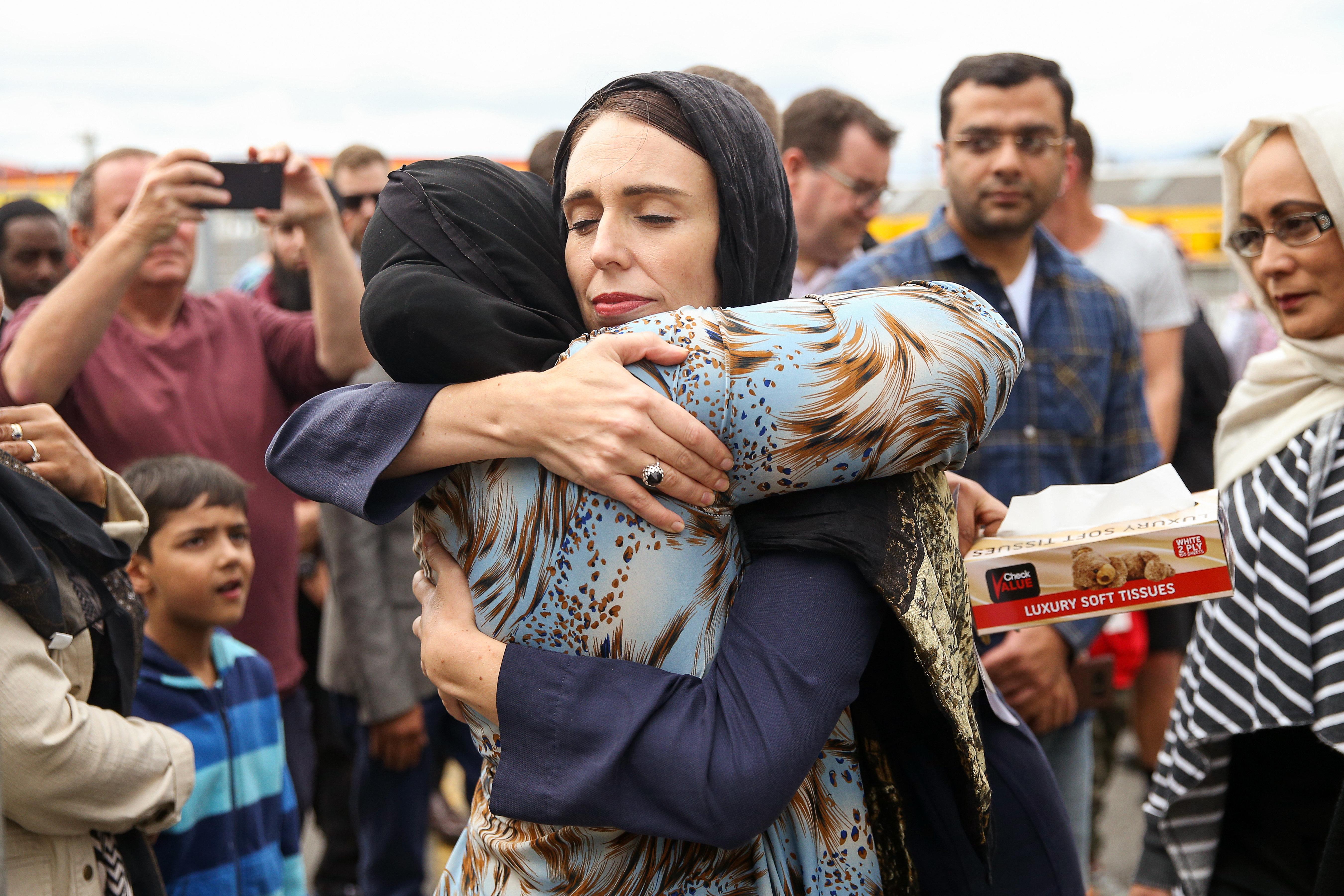 Neuseelands Premierministerin ist der Beweis, dass die Welt mehr Frauen an der Macht