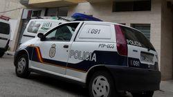 Dos detenidos en Gran Canaria por estrangular y quemar a un