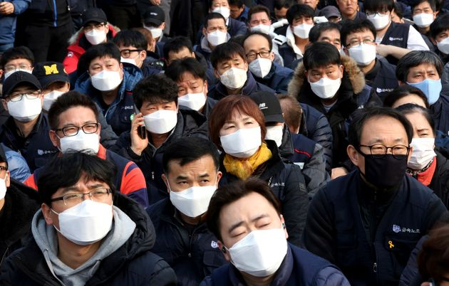 Pollution And Pork: How South Korea Is Fighting Unhealthy Air With An Old