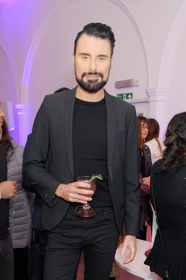 Rylan Clark-Neal Says Some His TV Co-Stars 'Talk To Staff Like S***' And Admits He's Not Pals With All Of Them