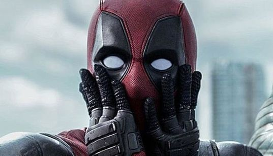 Ryan Reynolds Celebrates Disney's Fox Takeover With Typical Deadpool