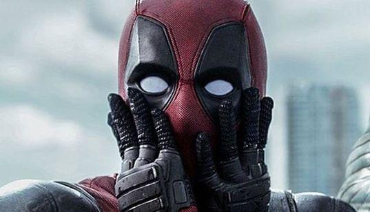 Ryan Reynolds Celebrates Disney's Fox Takeover With Typical Deadpool