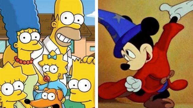 Disney se hace con el control de