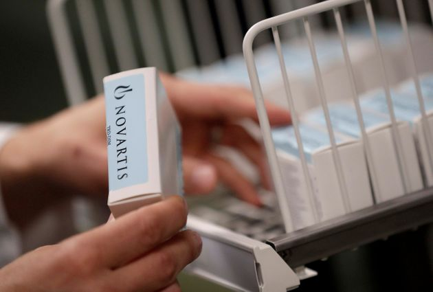 Bloomberg: Εσωτερική έρευνα της Novartis δεν εντόπισε δωροδοκίες ελλήνων