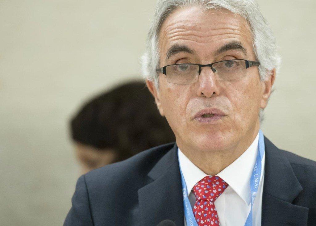 """Les autorités marocaines """"regrettent profondément"""" la décision du Rapporteur spécial de"""