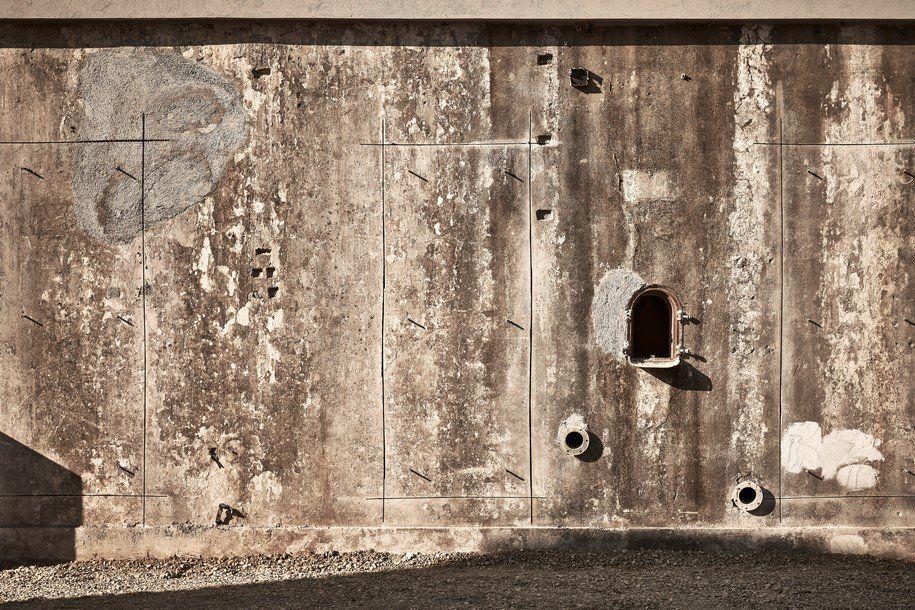 Δείτε πώς μετατράπηκε ένα εργοστάσιο του 19ου αιώνα στην Πελοπόννησο σε πολυτελές