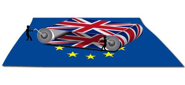 'Never-ending Brexit' - El Brexit de nunca