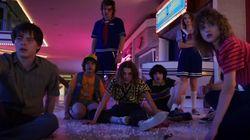 Netflix: Το τρέιλερ της τρίτης σεζόν του «Stranger Things» είναι