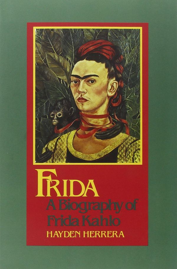 Goodreads Description: The world of magnetic Mexican painter Frida Kahlo springs to life in this sumptuous biography. Fr