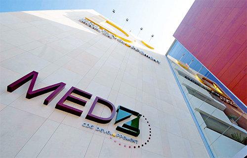 MEDZ fusionne Casanearshore et Technopolis