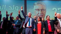 Hamma Hammami, officiellement candidat du Front populaire à la