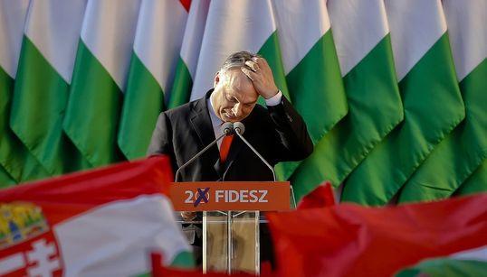 EVP-Spitze schlägt offiziell Suspendierung von Orban-Partei