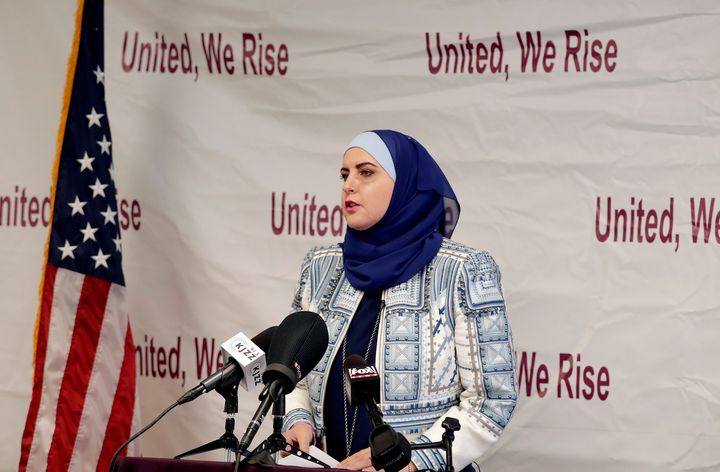 Deedra Abboud entered last year's Democratic Senate primary in Arizona for the chance to take on then-Sen. Jeff Flake (R). In