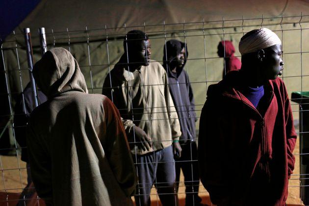 Migration: 2018, année la plus meurtrière à Nador, selon
