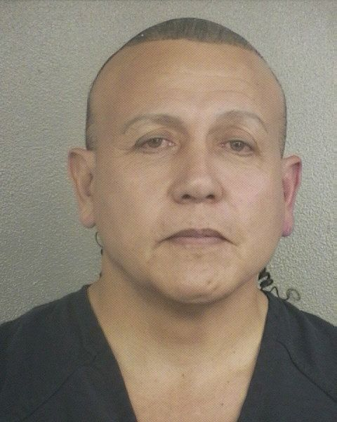 Cesar Sayoc Pleads Guilty To Mailing Pipe Bombs To Trump