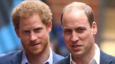 Freund Gibt Details Über Prinz Harrys