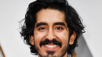 HOLLYWOOD, CA - FEBRUARY 26: Actor Dev Patel attends the 89th Annual Academy Awards at Hollywood & Highland Center on February 26, 2017 in Hollywood, California.  (Photo by Frazer Harrison/Getty Images)