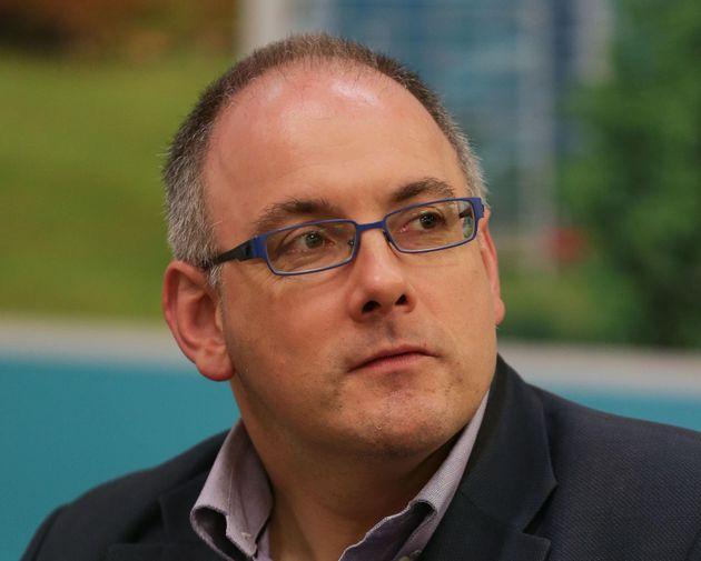 Robert Halfon is a popular figure in the Conservative