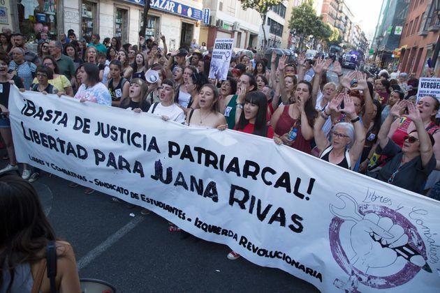 Italia concede la custodia en exclusiva de los hijos de Juana Rivas al
