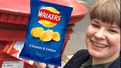 La poste britannique demande que les Anglais arrêtent d'envoyer des paquets de chips