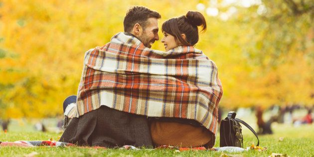 Comment l'automne joue sur votre vie sexuelle (Photo d'illustration)