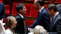 Philippe incite les Barcelonais à voter pour