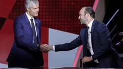 Philippe et Wauquiez chassent les électeurs de droite en s'accusant de