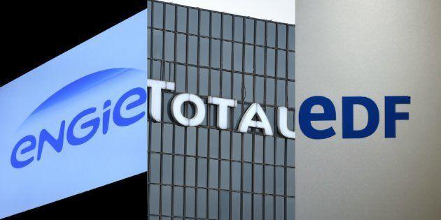 EDF, Energie d'Ici, Total, Engie... Greenpeace a classé les fournisseurs