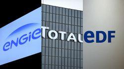 EDF, Energie d'Ici, Total, Engie... Greenpeace a classé les fournisseurs d'électricité