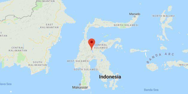 Alerte au tsunami en Indonésie après un séisme de magnitude 7,5 aux