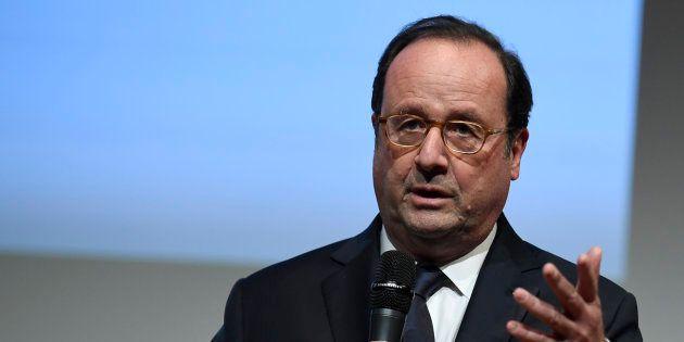 4 raisons pour lesquelles le retour médiatique de Hollande a fait
