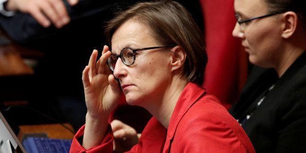 La LREM Stella Dupont balance un résistant anti-islam à la Kommandatur