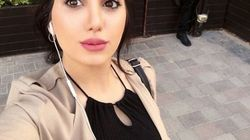 Une ancienne Miss Irak, très populaire sur les réseaux sociaux, abattue en pleine