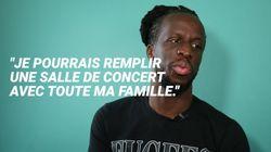 Pourquoi Youssoupha a décidé de se confier sur sa famille dans son