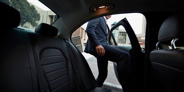 Uber facture désormais les clients qui feront attendre trop longtemps leur