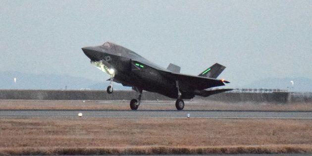 Un avion furtif de l'armée américaine qui vaut 100 millions de dollars s'écrase à
